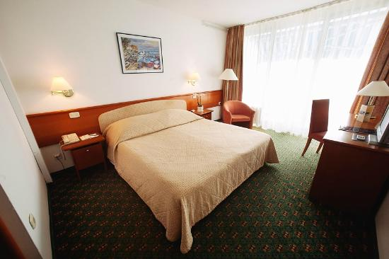 Histrion: Double Room