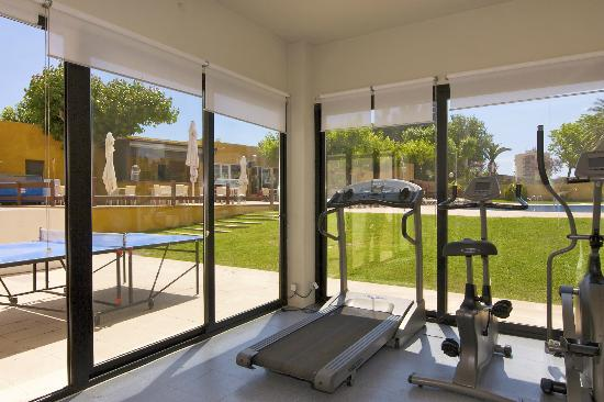 Camping Riu: FITNESS CLUB