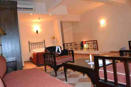 Jaz Fanara Resort & Residence: tutte dotate di clima