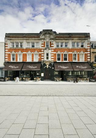 Indian Restaurants In Southampton Oxford Street