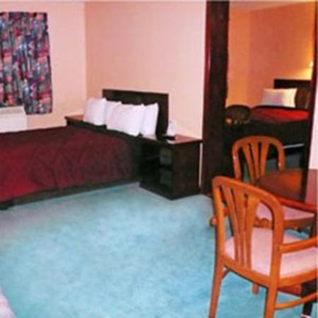 Mt. Olympus Villages: Guest Room