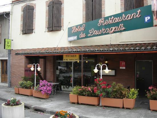 Hôtel Restaurant du Lauragais