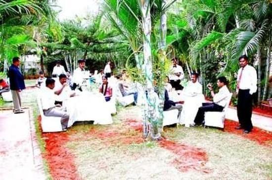 Hotel Manu Residency: Recreational Facilities
