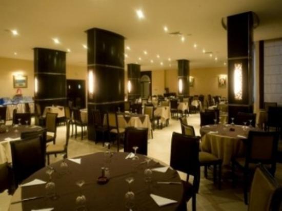 Hotel suisse casablanca maroc voir les tarifs 39 for Salle a manger casablanca
