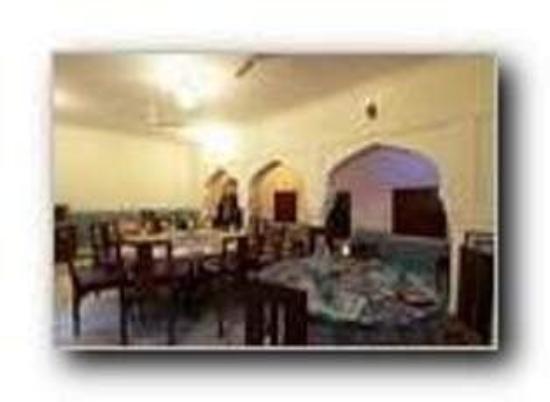 Hari Mahal Palace: Other
