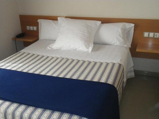 Viaurelia Hotel : Habitación doble