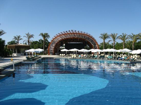 Alva Donna Exclusive Hotel And Spa Side