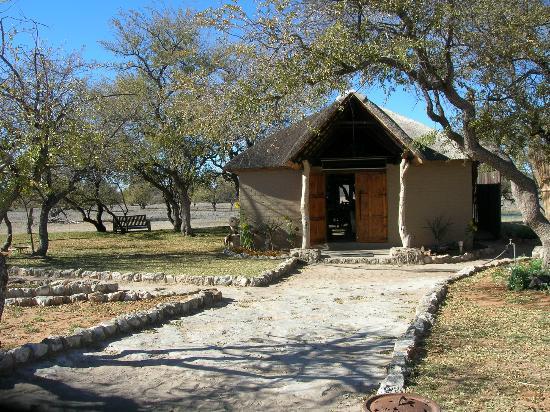 Motswiri Lodge
