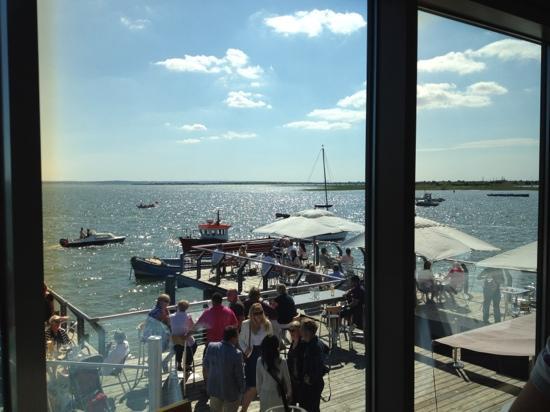 Leigh On Sea Restaurants Tripadvisor