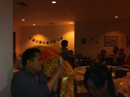 Chinese Restaurants In Labrador