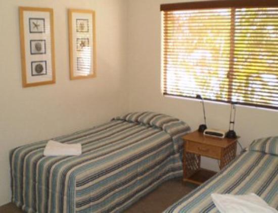 Islander Noosa Resort: Guest Room