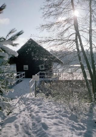 Hotel Döllnsee-Schorfheide: Exterior