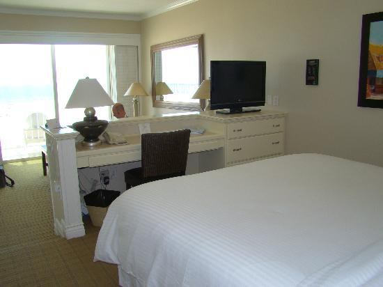 Beach House Hotel Hermosa Beach: room