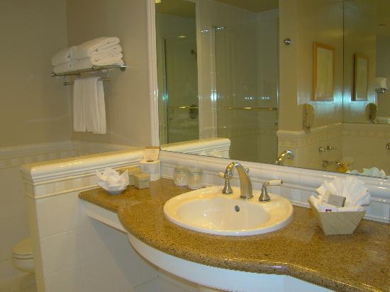 Beach House Hotel Hermosa Beach: bathroom