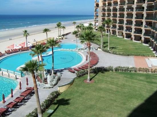 Sonoran Sea Resort: Pool
