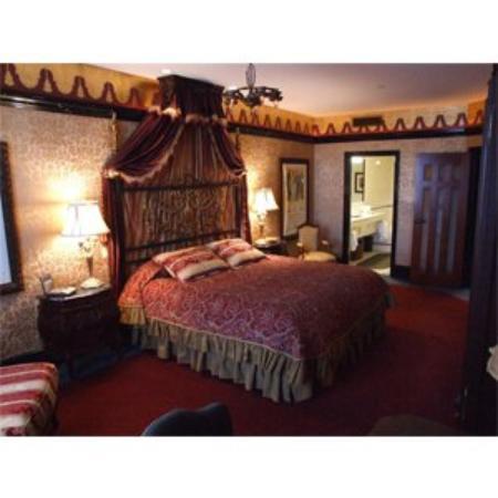 Hotel Pattee: Pattee Suite