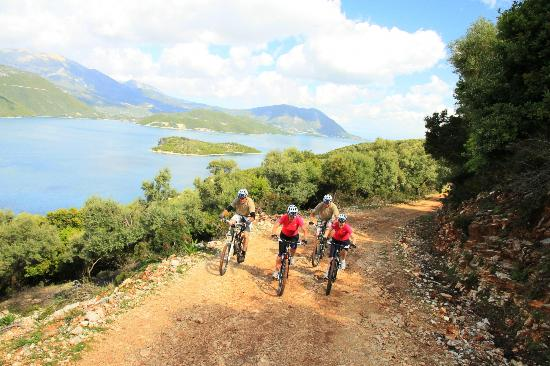 Get Active Biking Tours