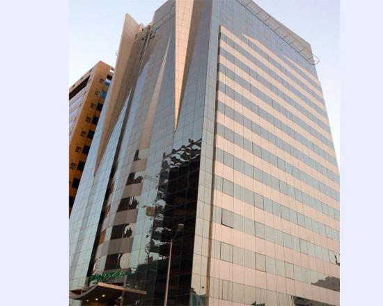 Lexington Gloria Hotel Doha: DOHGLO