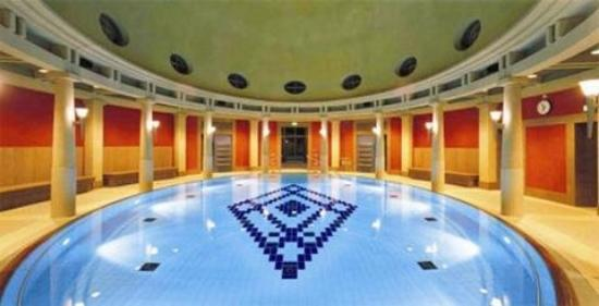 Alla-Fonte Hotel & Tagungshaus: Spa