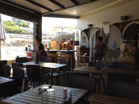 Très La Santa Maria, Biarritz - Port Vieux - Restaurant Reviews, Phone  HV22