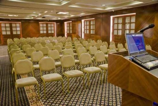 Hotel Palace Guayaquil: Meeting Room