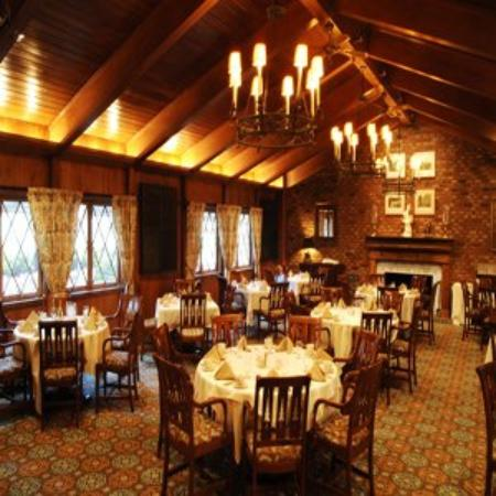 Pine Needles Resort and Country Club: Dining Room
