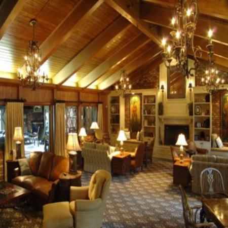 Pine Needles Resort and Country Club: Lobby