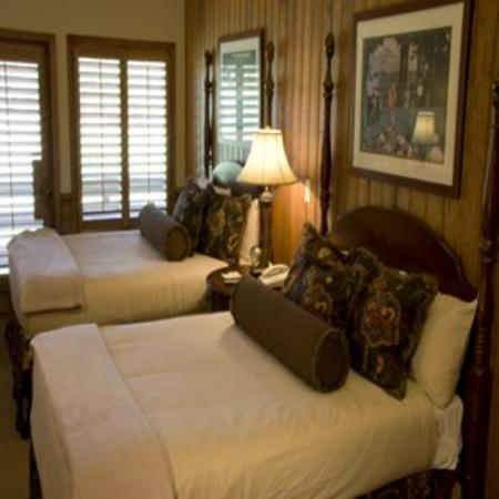 Pine Needles Resort and Country Club: PNRoss Lodge Double Master