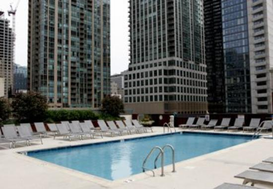 Stan Properties Suites at 1 W Superior Place: Pool