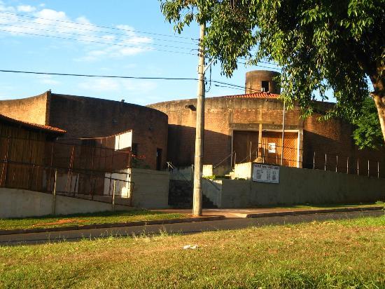 Igreja Espírito Santo do Cerrado