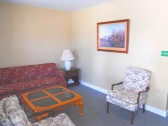 Jasper's Motel & Restaurant: Other Hotel Services/Amenities