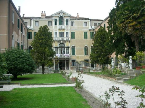 Photo of Collegio Armeno Moorat Raphael Venice