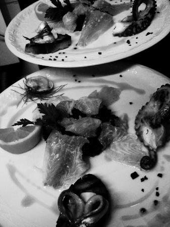 Angeli & Demoni Steakhouse & Seafood