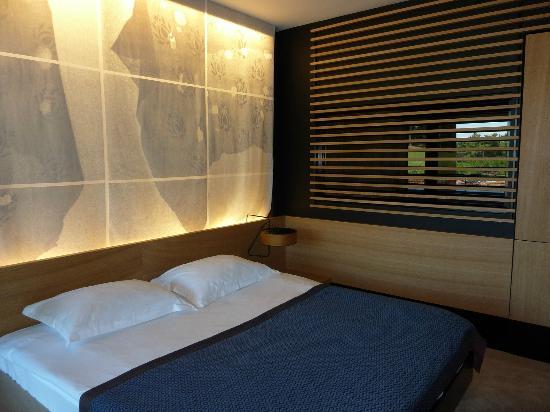 Hotel Lone : Zimmer