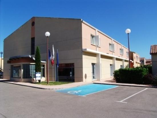 Photo of Hotel Ariane Istres