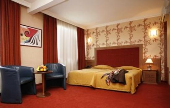 Star Hotel: Guest Room