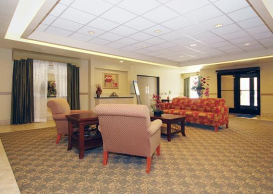 Comfort Inn & Suites Yuma: Lobby