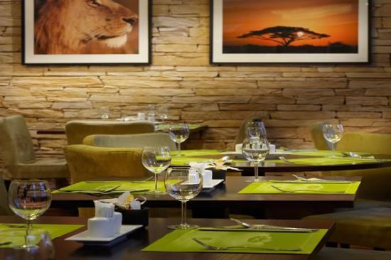 Alwyn : Restaurant