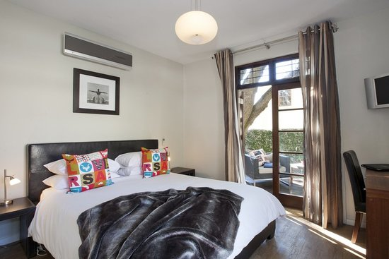 Derwent House Boutique Hotel: Fabulous Room