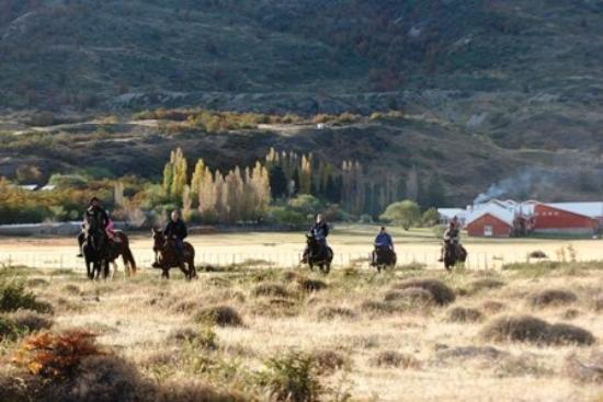 Las Torres Patagonia: Recreational Facility