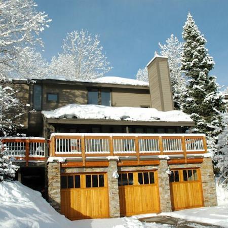 Crescent Ridge by ResortQuest: Exterior