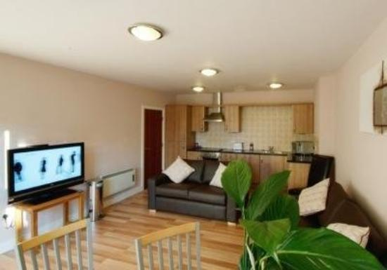 Family Room Hotels Newcastle Upon Tyne