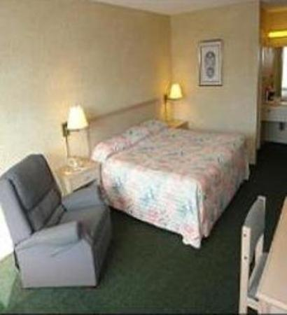 Guest Inn: Guest Room