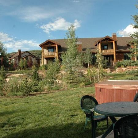 The Cove at Park Meadows: Property