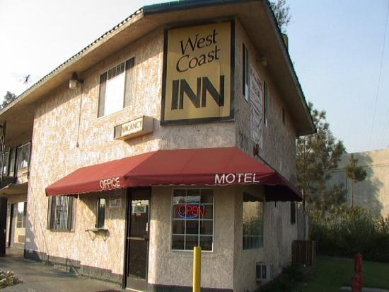 Photo of West Coast Inn Ontario