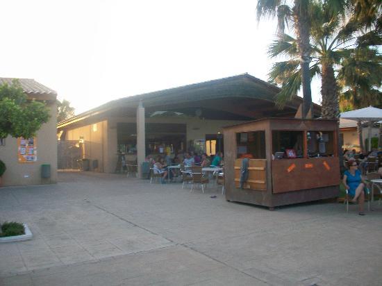 Valentin Playa de Muro : bar