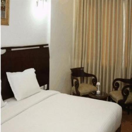 Hotel Saptagiri: DLX