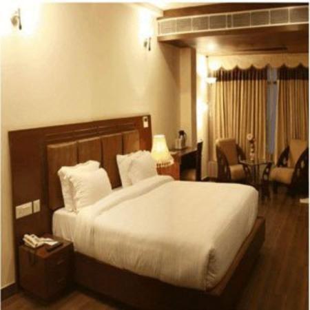 Hotel Saptagiri: Suite