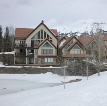 The Telemark: Exterior