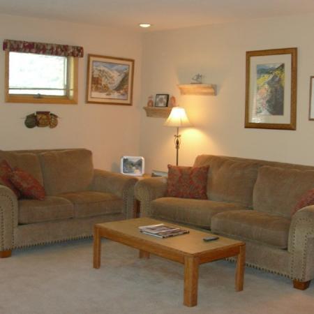 Lulu City: Living Room